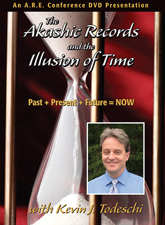 The Akashic Records and the Illusion of Time DVD