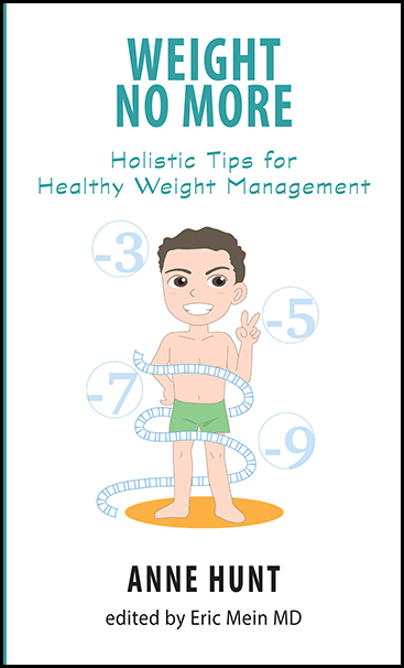 Weight No More: Holistic Tips for Healthy Weight Management