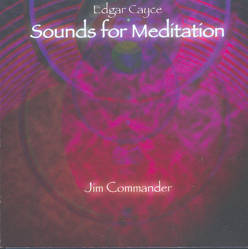 Edgar Cayce Sounds for Meditation CD