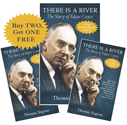 Buy Two, Get One Free: There Is a River Paperback