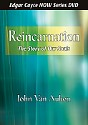 Reincarnation: The Story of Our Souls DVD