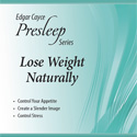 Lose Weight Naturally Presleep CD