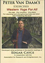 Western Yoga For All DVD