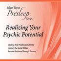 Realizing Your Psychic Potential Presleep CD